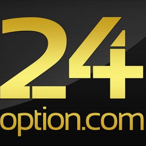 Бинарные опционы у брокера 24 option