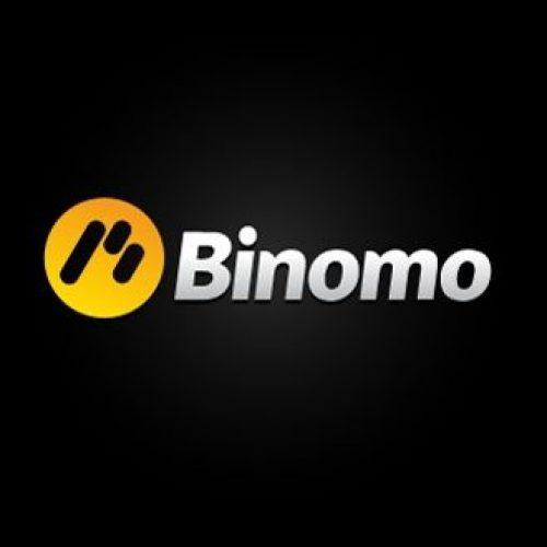 Бинарные опционы у брокера Binomo
