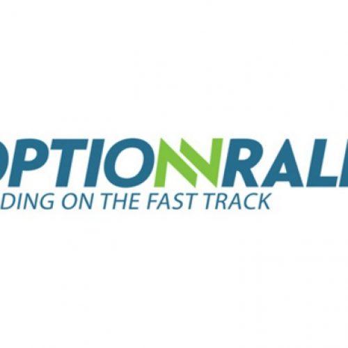 Бинарные опционы у брокера OptionRally