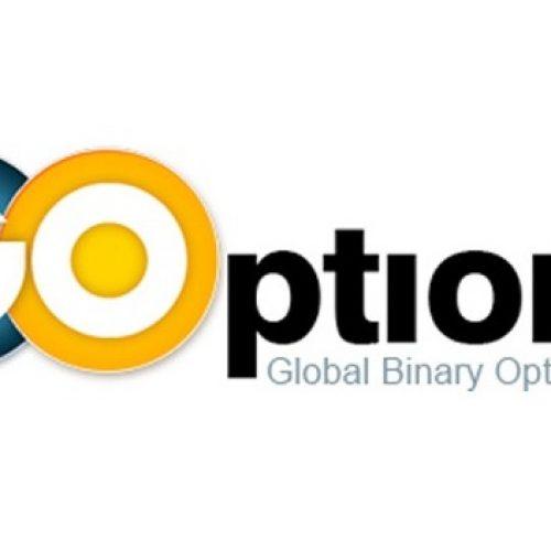 Бинарные опционы у брокера GOptions