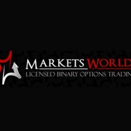 Бинарные опционы у брокера MarketsWorld
