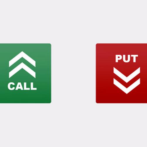 Опционы CALL и PUT