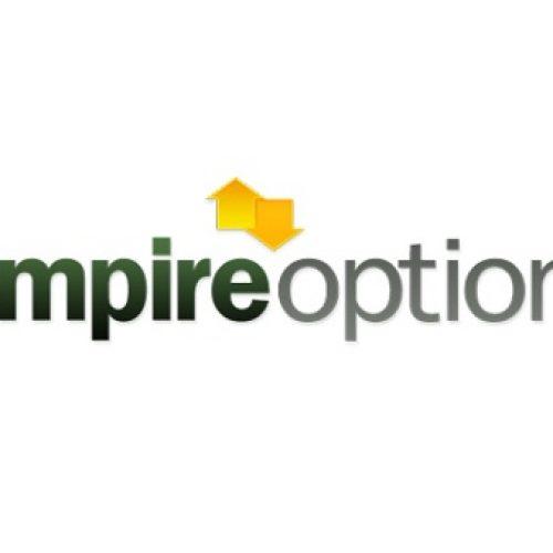 Бинарные опционы у брокера EmpireOption