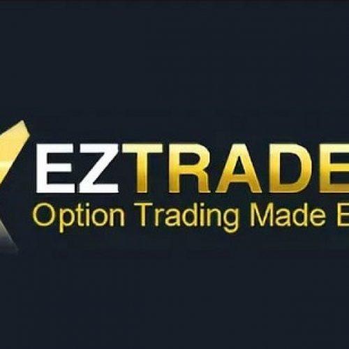 Бинарные опционы у брокера EZTrader