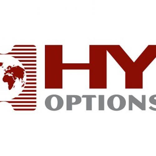 Бинарные опционы у брокера HY Options