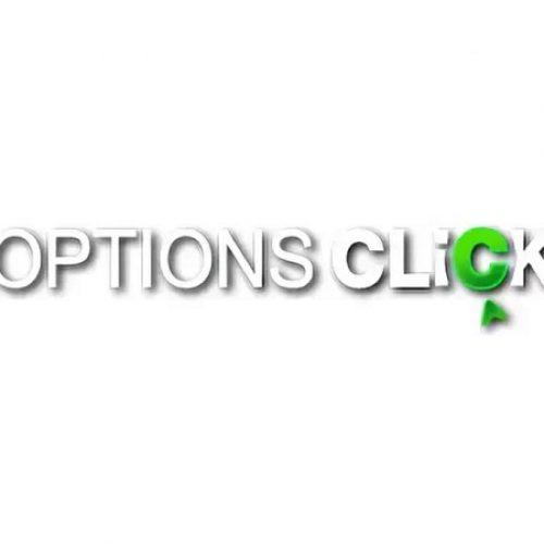 Бинарные опционы у брокера OptionsClick
