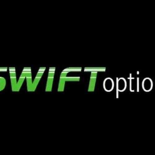 Бинарные опционы у брокера SwiftOption