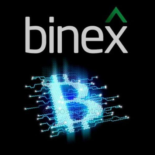 Новые торговые активы на платформе Binex
