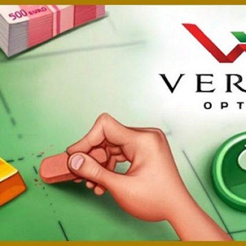 Торговая площадка Verum Option
