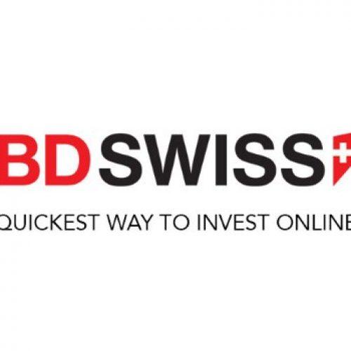 Бинарные опционы у брокера BDSwiss