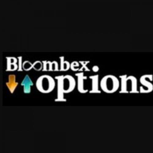 Бинарные опционы у брокера Bloombex Options