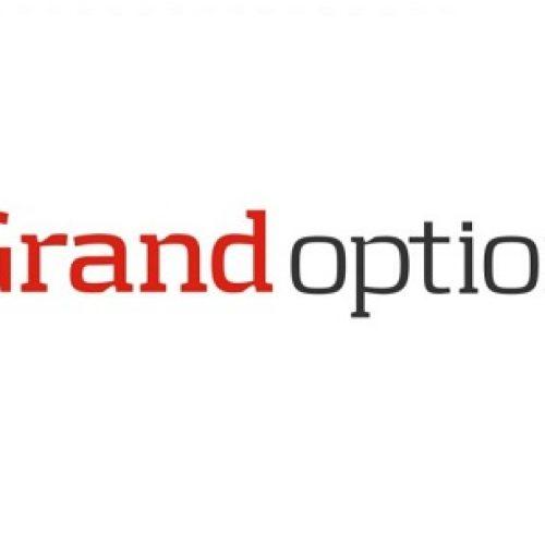 Бинарные опционы у брокера Grand Option