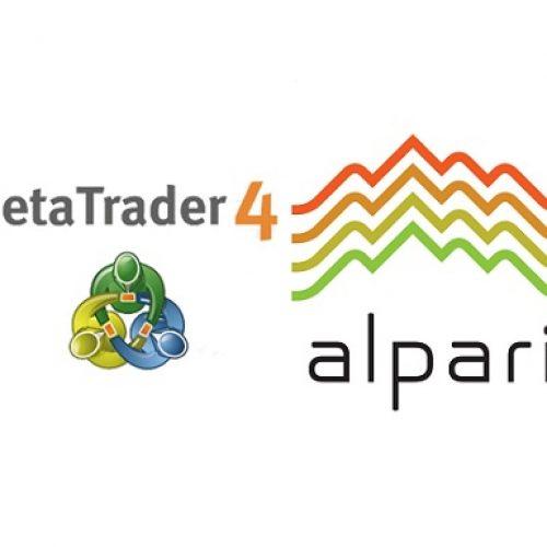 Как скачать MT4 от Альпари?