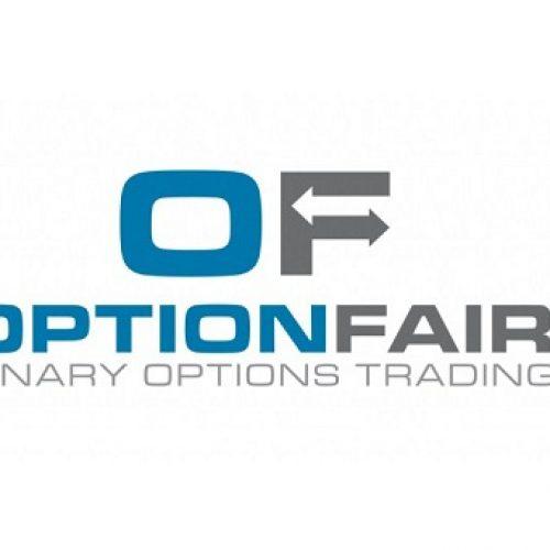Бинарные опционы у брокера OptionFair