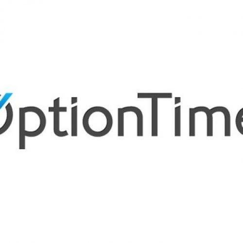 Бинарные опционы у брокера OptionTime