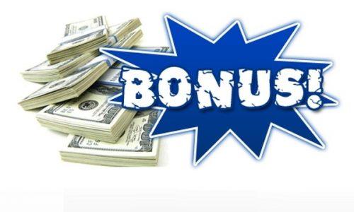 Бинарные опционы с бездепозитным бонусом за регистрацию