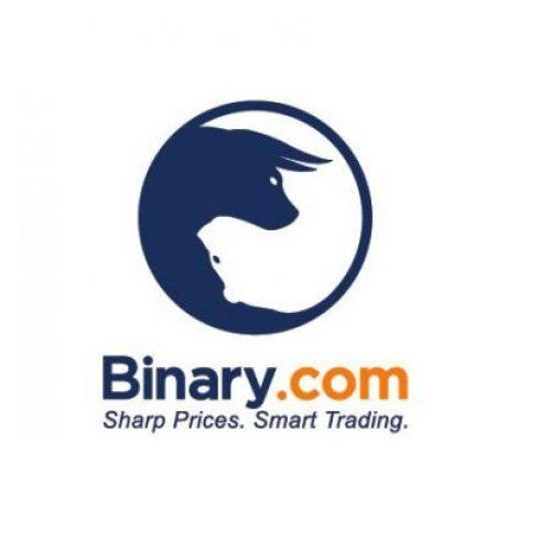 Бинарные опционы у брокера Binary.com