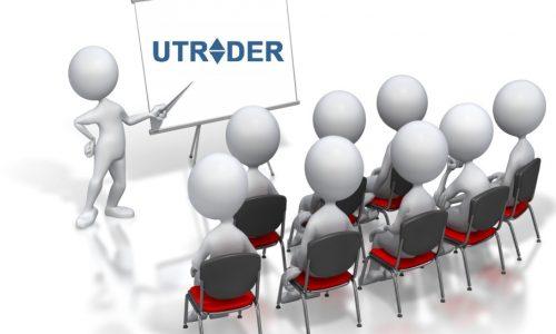 Вебинар от uTrader на тему ФРС