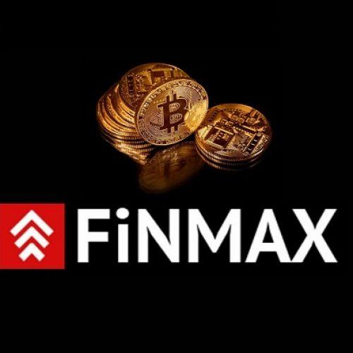 Брокер FiNMAX подключил криптовалюты