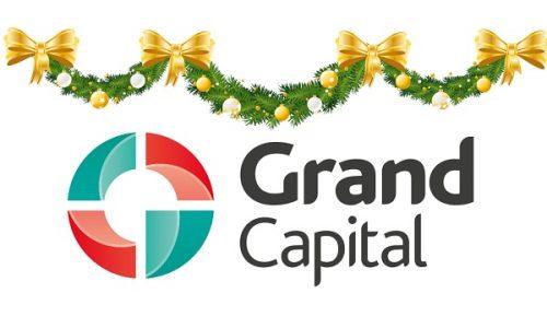Grand Capital подвел итоги 2017 года