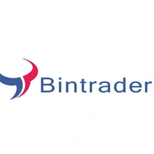 Бинарные опционы у брокера Bintrader