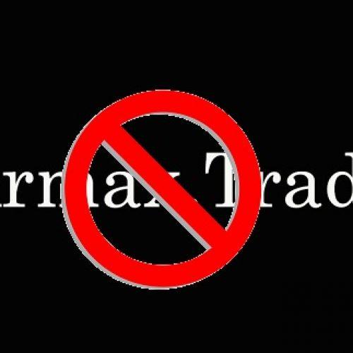 Вход на Armax Trade платформу