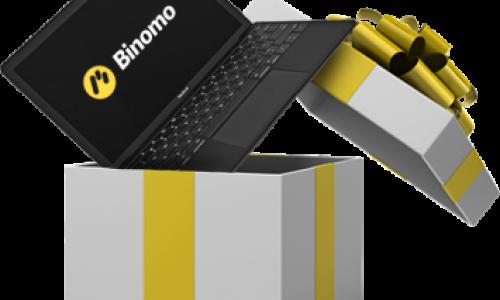Видеоуроки на Биномо – быстрый путь к профиту